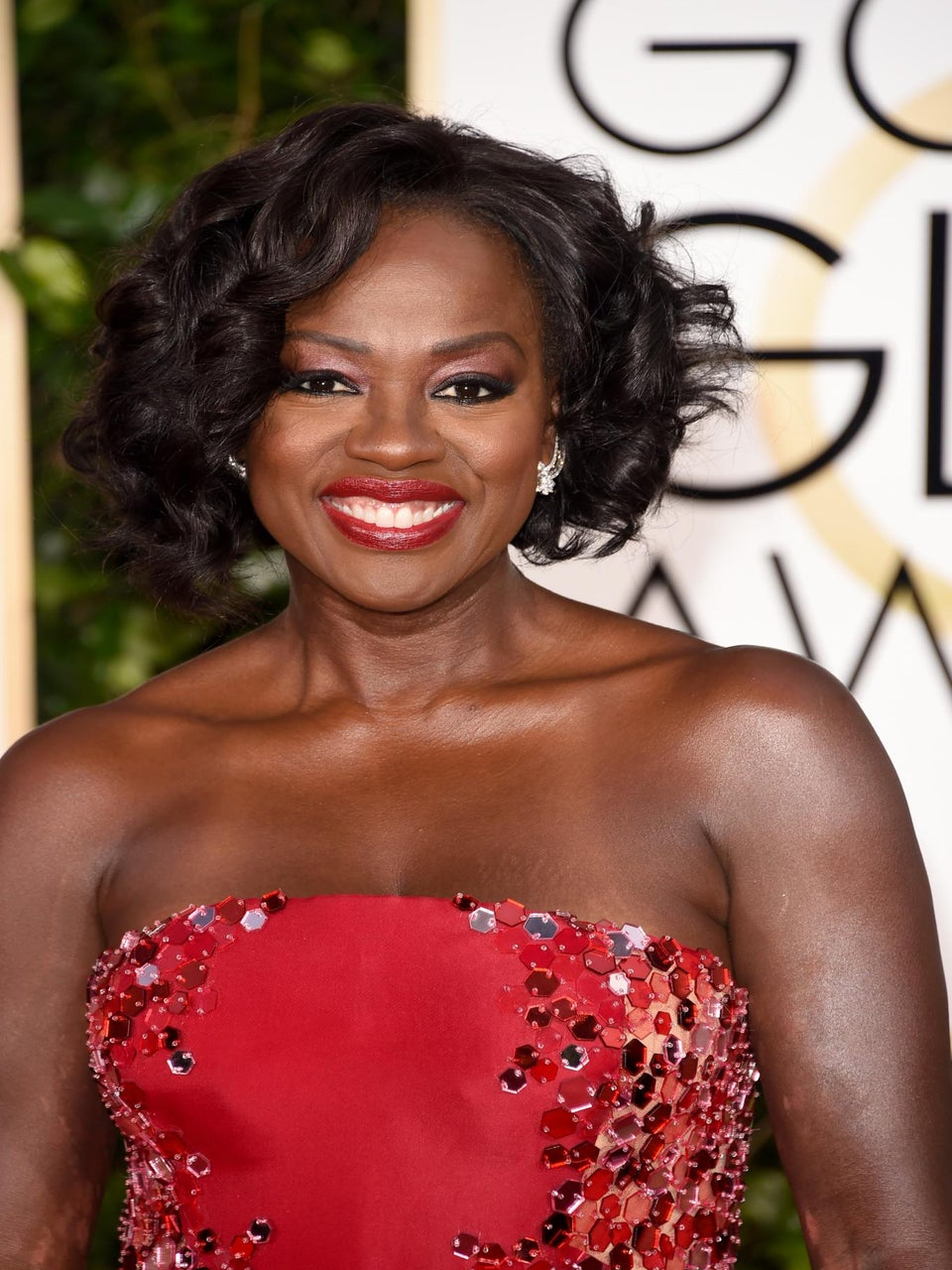 Viola Davis on Finding Her Sexy: 'It Feels Really Good to Embrace Exactly Who I Am'