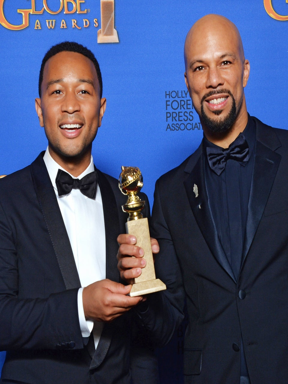 Common and John Legend to Perform at Oscars