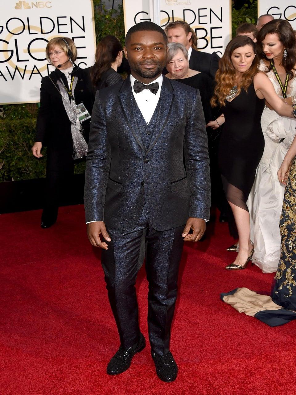 David Oyelowo on Oscars Snub: 'These Things Happen'