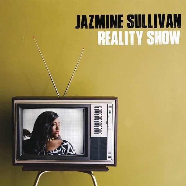 #MM: Album Review – Jazmine Sullivan's 'Reality Show'