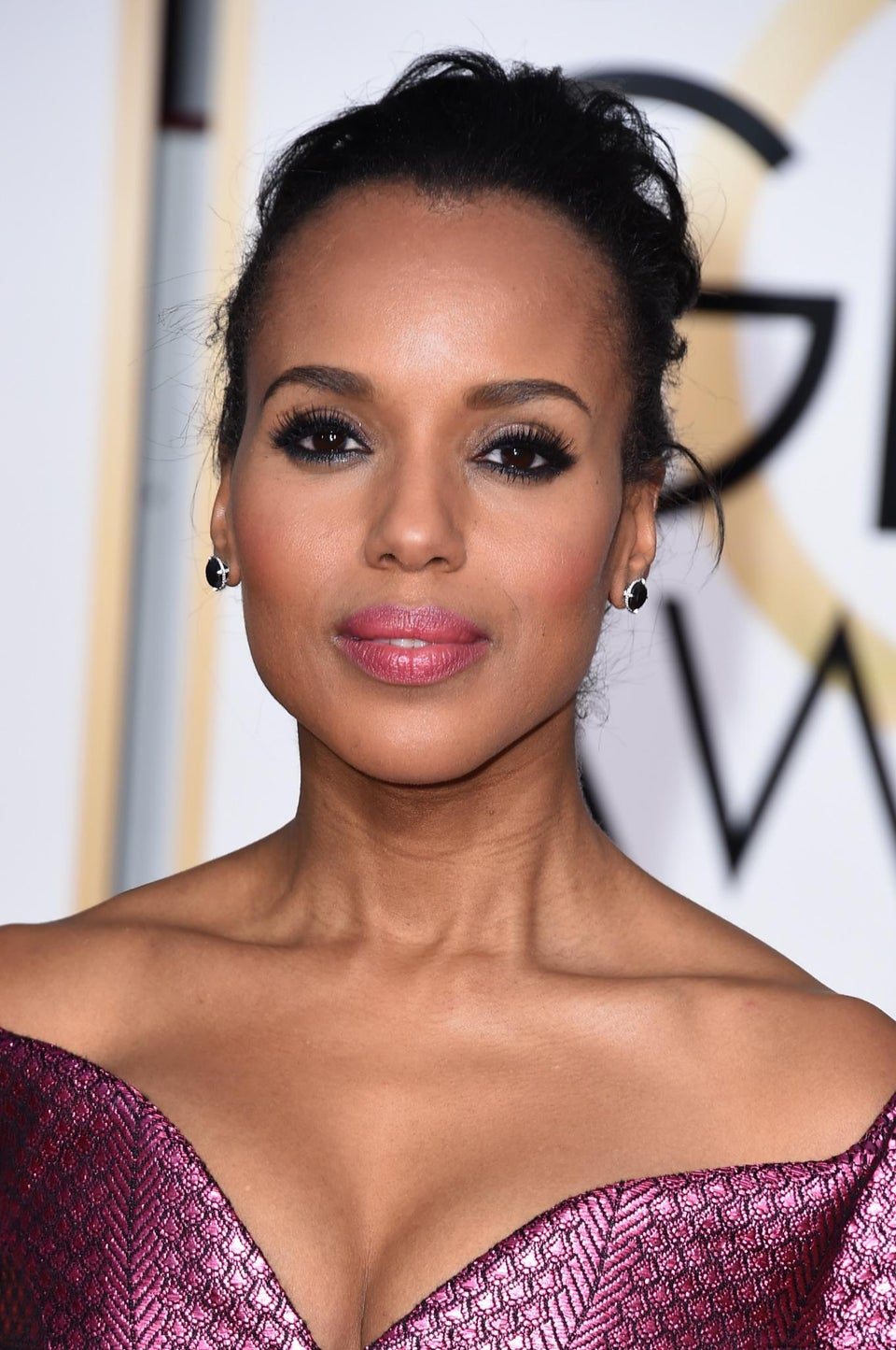 Kerry Washington Explains How She Lost the Baby Weight