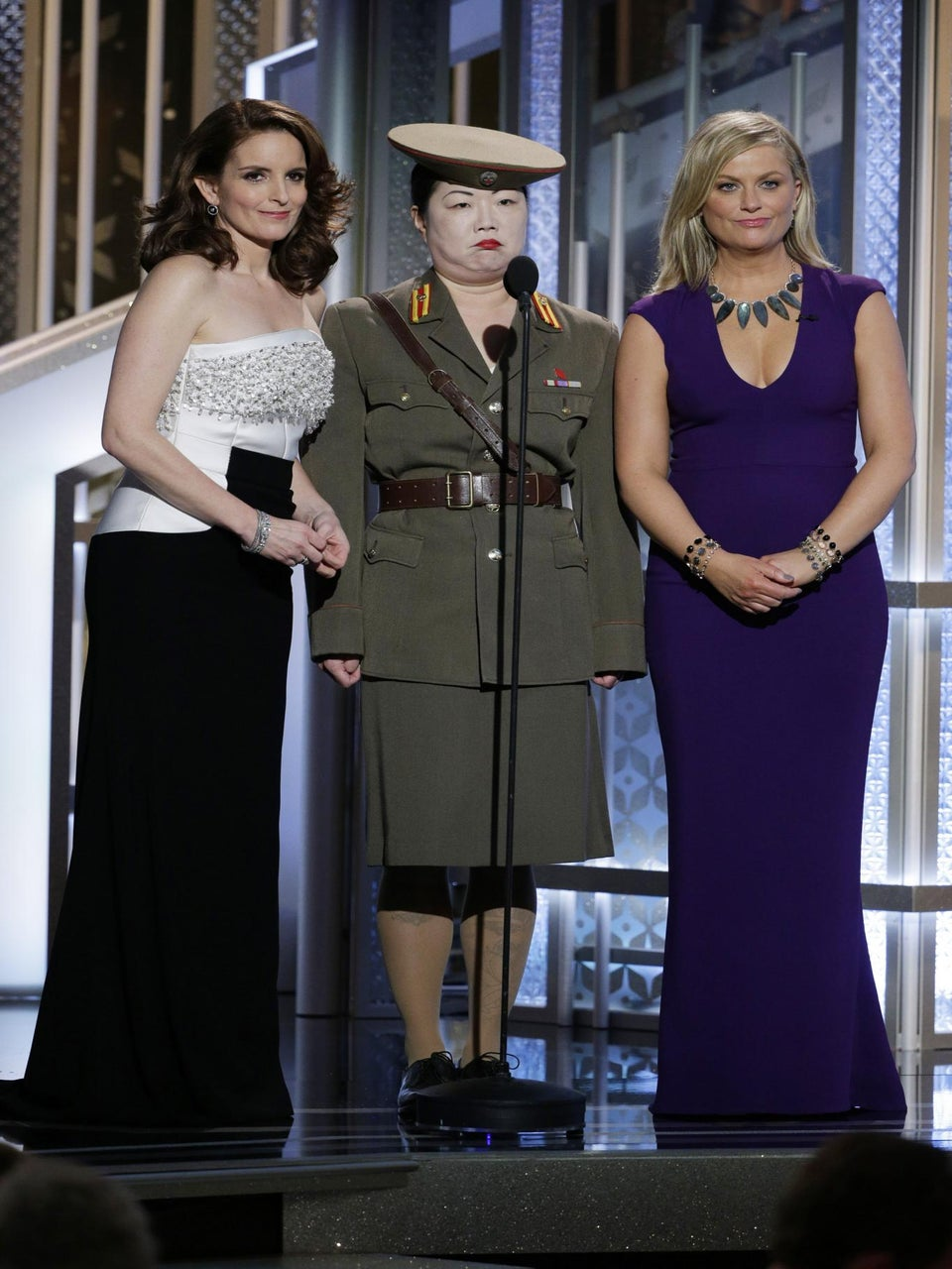ESSENCE Poll: What Was the Most Cringe-Worthy Moment of the Golden Globes?