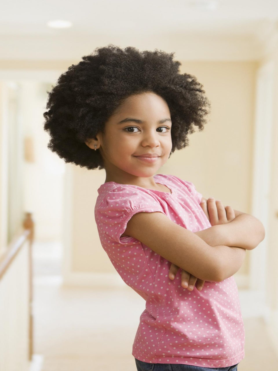 Why My Daughter Will Only Have Natural Haired Dolls