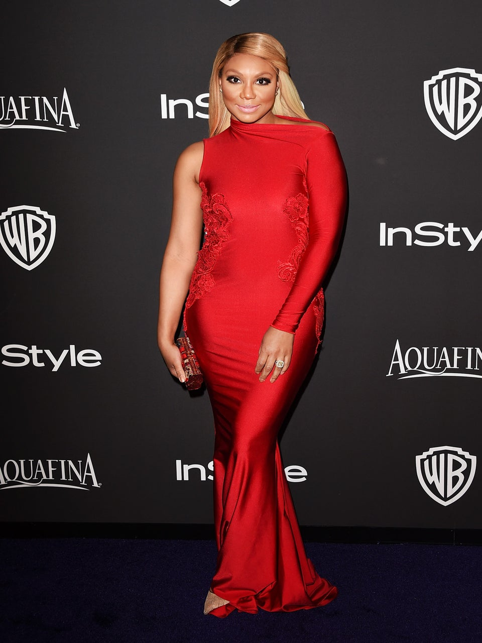 Tamar Braxton Opens Up About Abusive Relationship and Finding the Strength to Leave