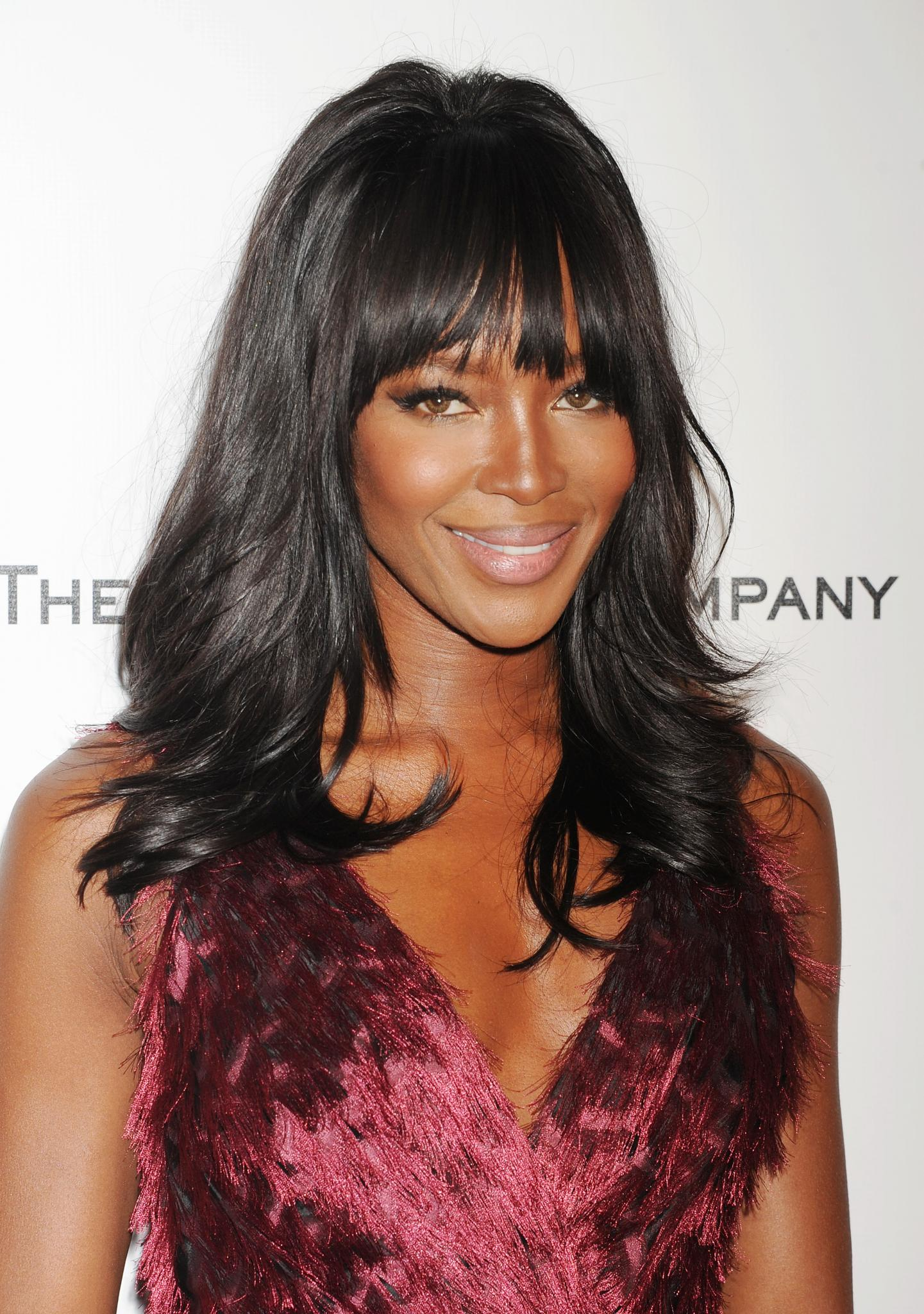 Naomi Campbell to Instagram Models: 'We Had to Earn Our Stripes'