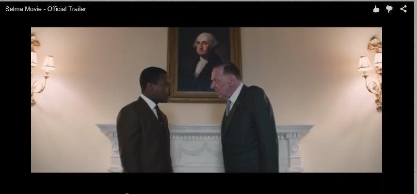 White House to Host Screening of 'Selma'