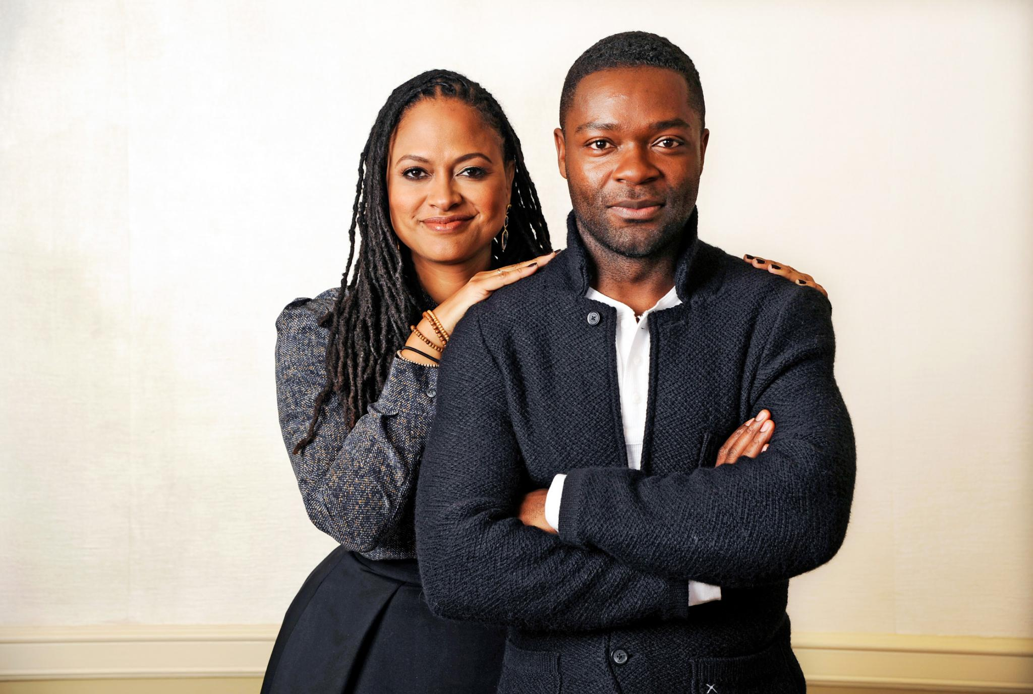 Ava Duvernay Shares Emotional Selma Outtake With David Oyelowo