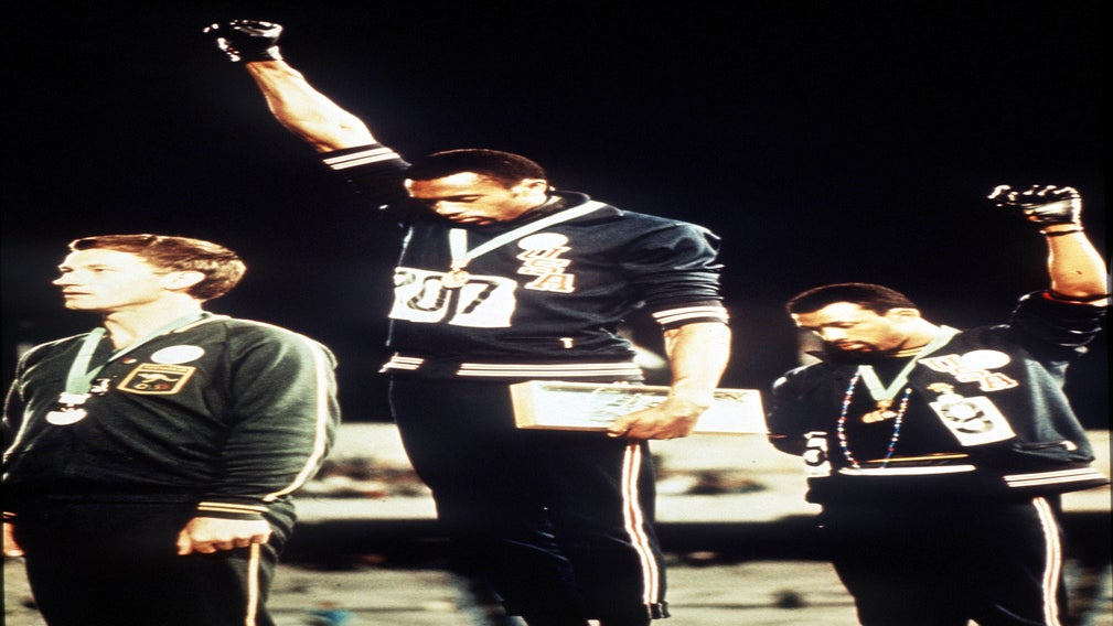 """""""We Plant The Seeds:"""" John Carlos Says NFL Protests Are The Fruit Of The Civil Rights Movement"""