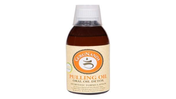 We Tried It: Oil Pulling