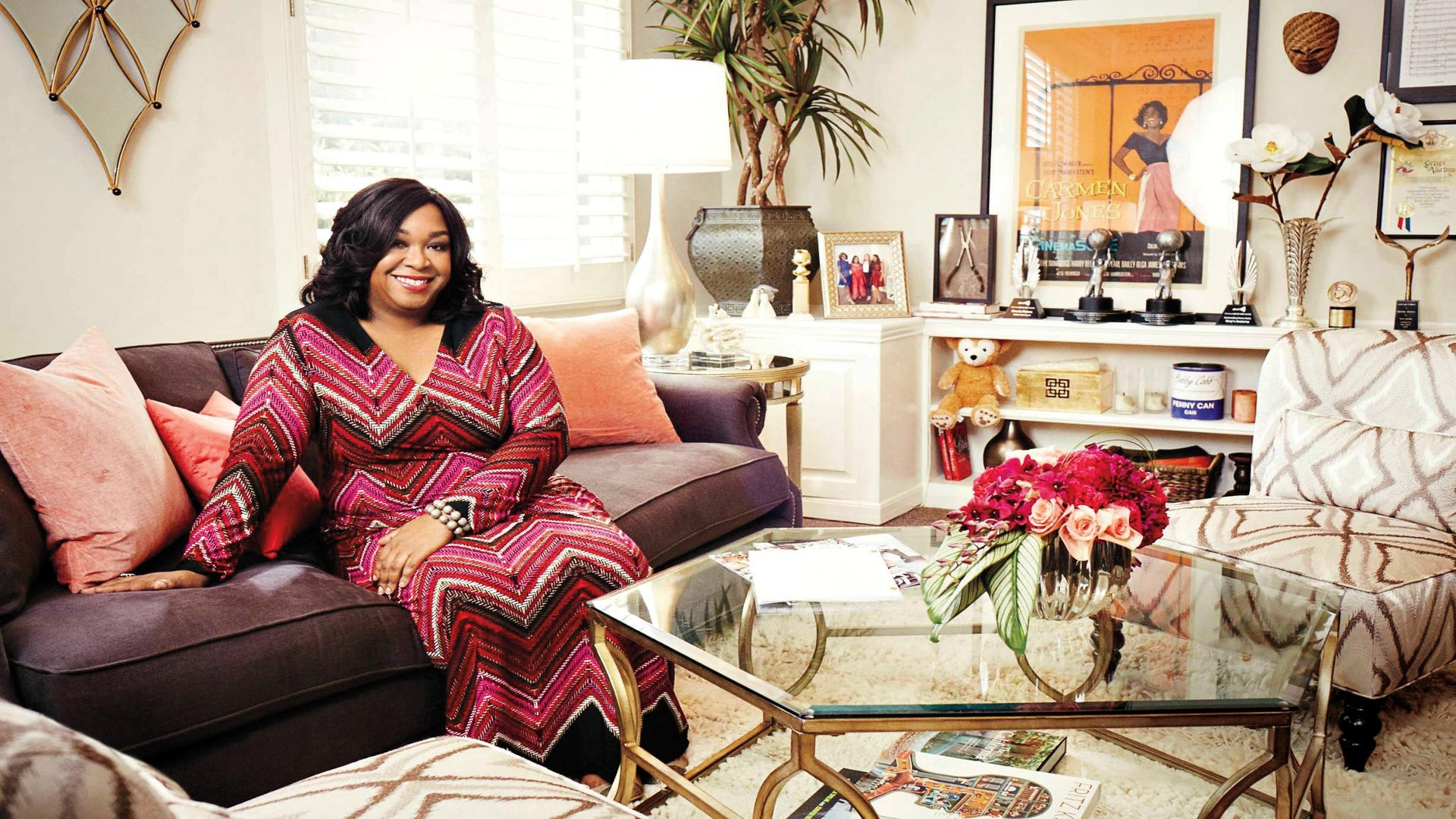 Shonda Rhimes: What I Know Now