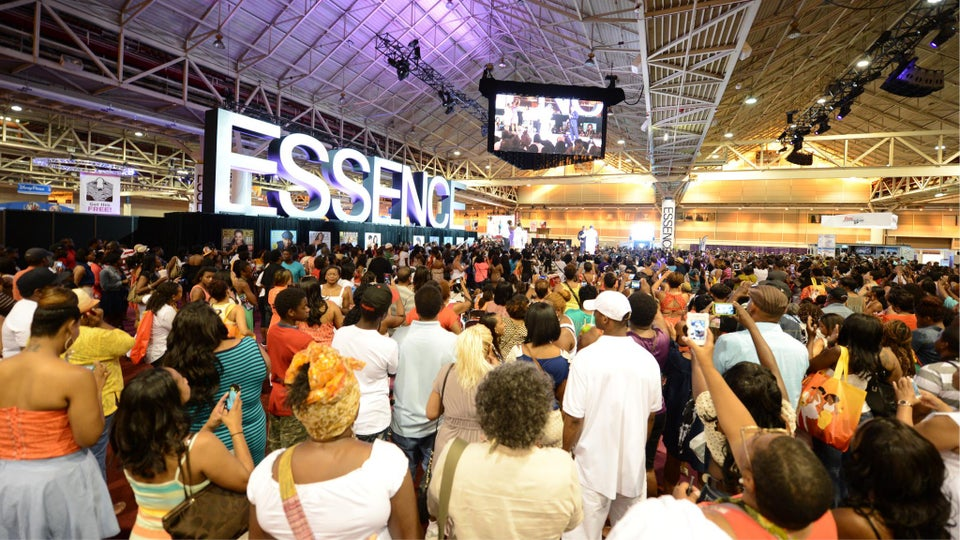 #Top5 Things for Singles to Do at #EssenceFest Other than the Performances