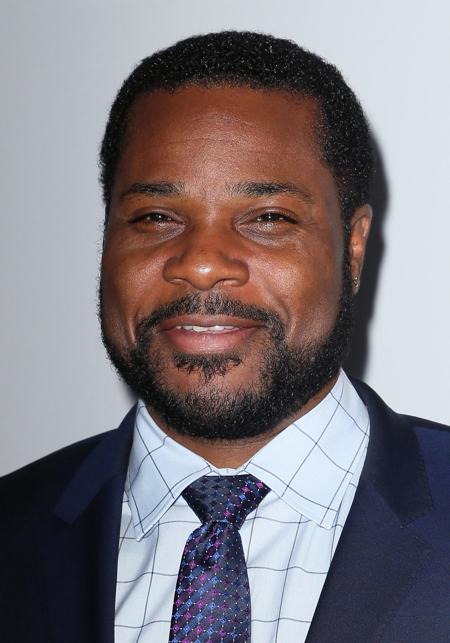 Malcolm Jamal Warner Speaks on Bill Cosby Scandal, Questions Other Hollywood Men Getting a Pass