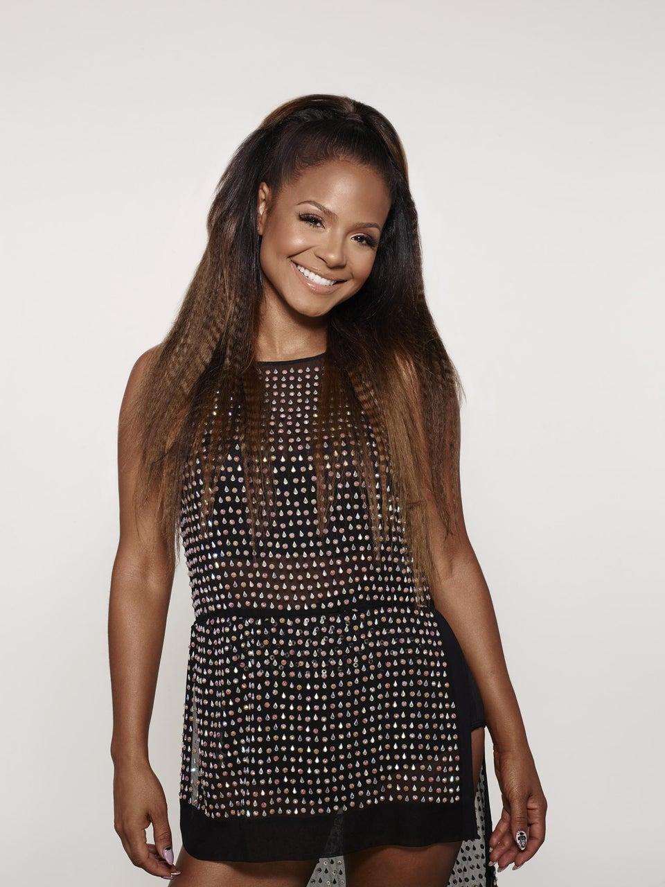 Christina Milian Shares What She Learned From Love's Ups and Downs