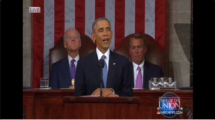 The 11 Best Memes from the 2015 State of the Union Address