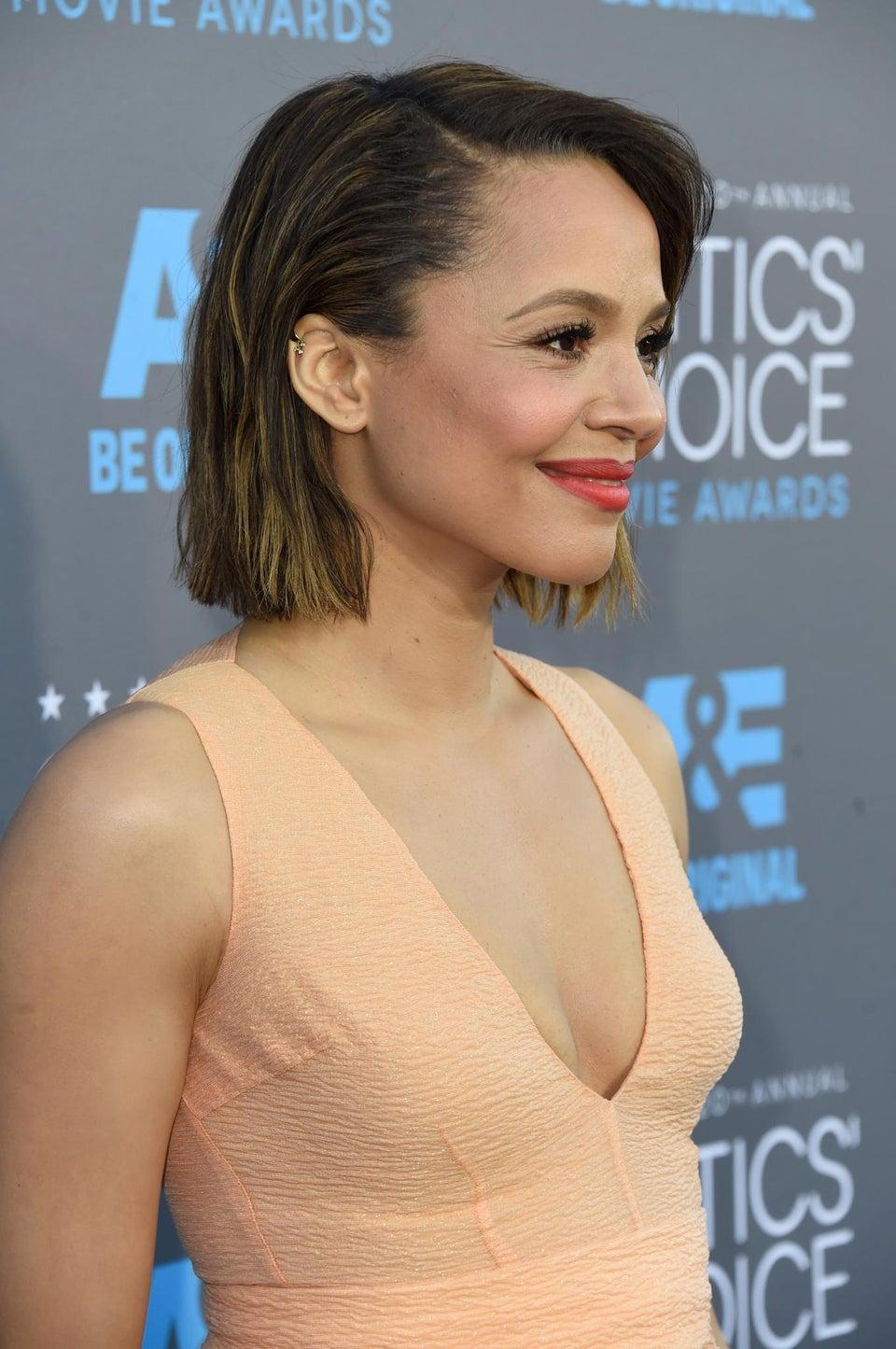 Steal 'Selma' Star Carmen Ejogo's New Haircut