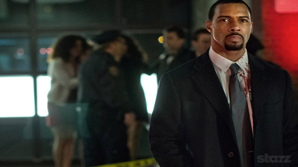 Must-See: Watch the Trailer for Season 2 of 'Power'
