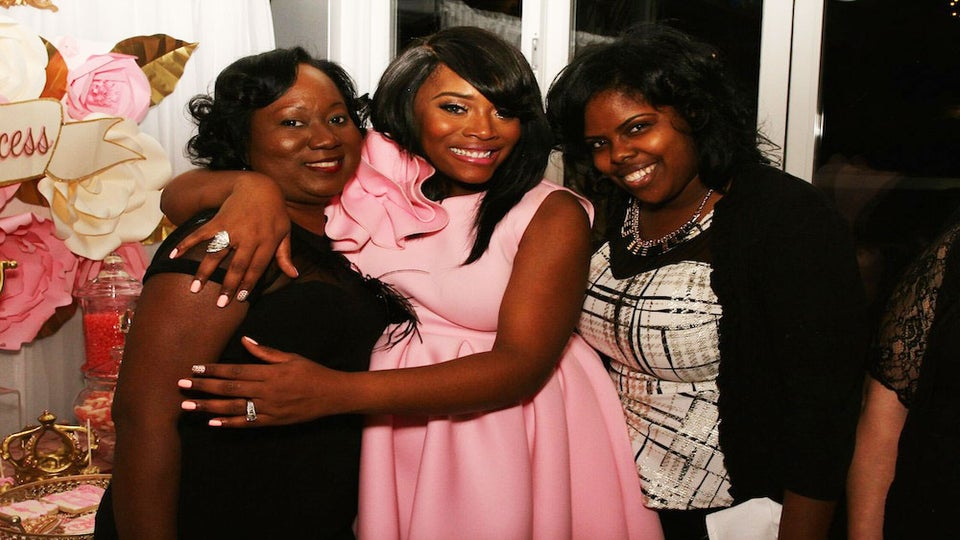 EXCLUSIVE: Yandy Smith Talks Motherhood, Marriage, Gives a Peek Inside Her Baby Shower
