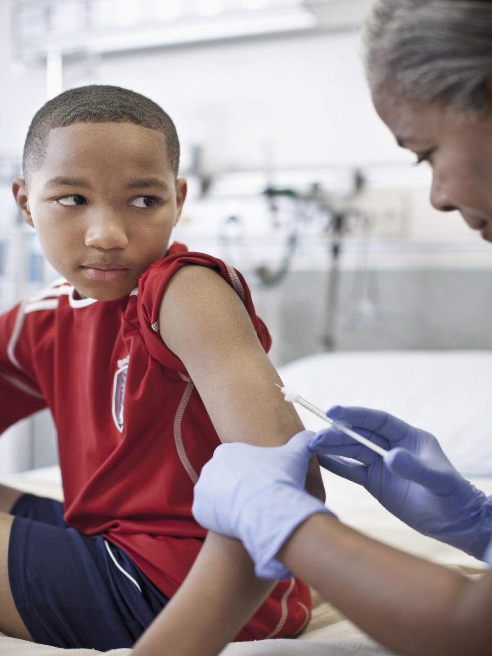 ESSENCE Poll: How Do You Feel About Vaccinating Your Kids?