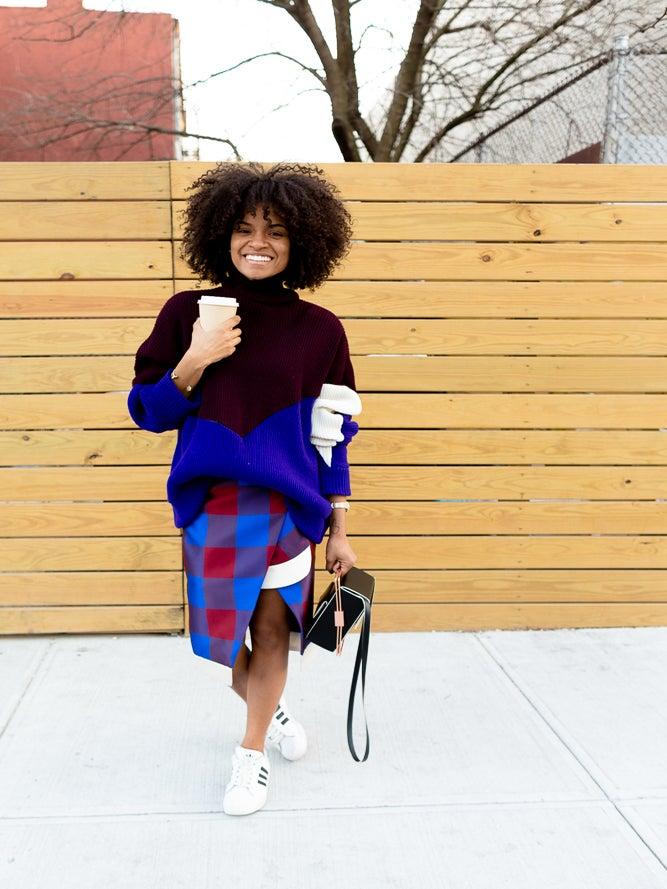Daily Dose of Style: Kai Avent-deLeon