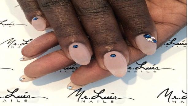 #ManiMonday: See Danielle Brooks' Flawless SAG Awards Manicure