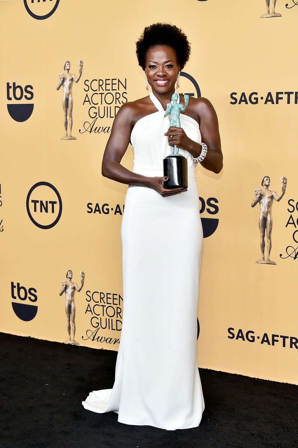 Viola Davis: 'Thank You to All Who Love Me Exactly How God Made Me'