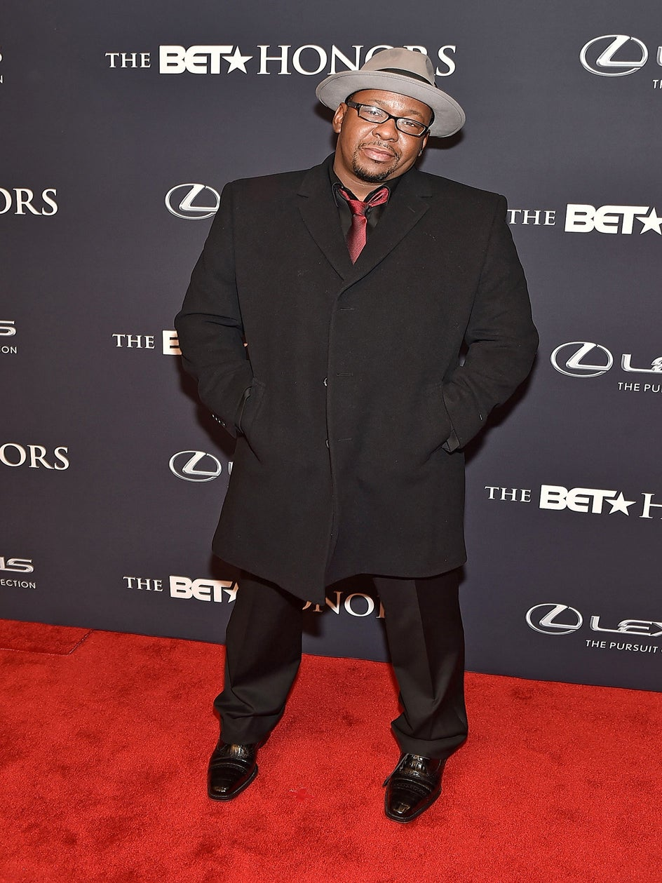 Bobby Brown Releases Statement About Bobbi Kristina's Hospitalization