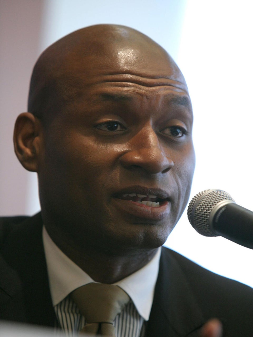 Yale Police Under Investigation After Holding Prominent Journalist Charles Blow's Son at Gunpoint