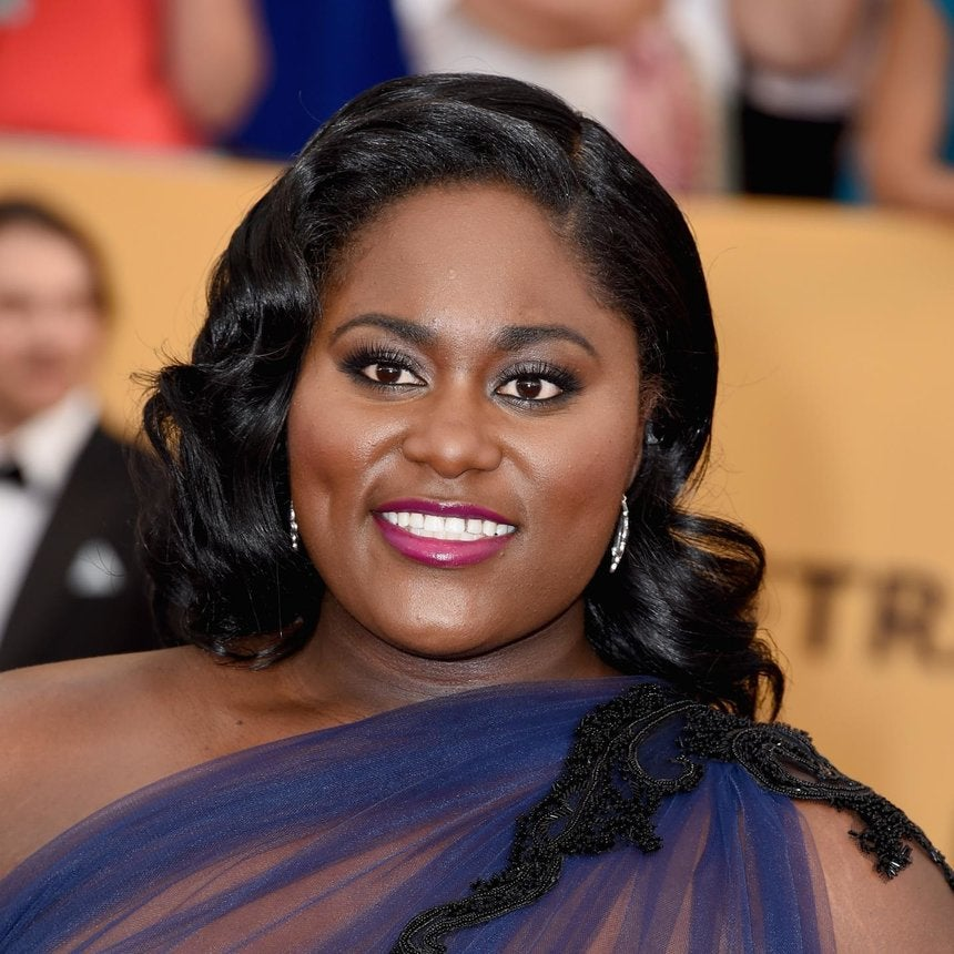 Why We're Still Obsessed with Danielle Brooks' SAG Awards Makeup