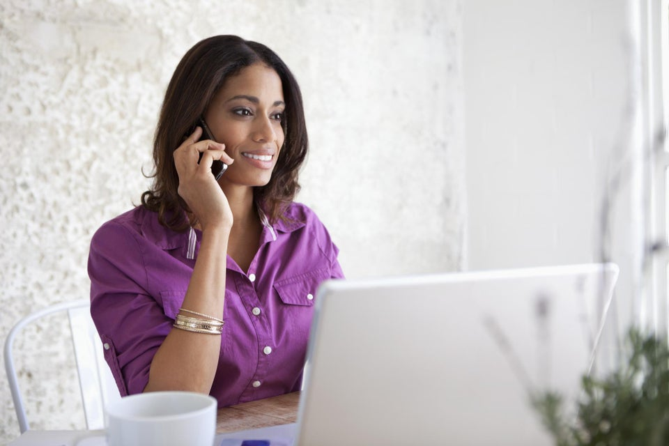 ESSENCE Poll: Are You More Productive At Home or In The Office?