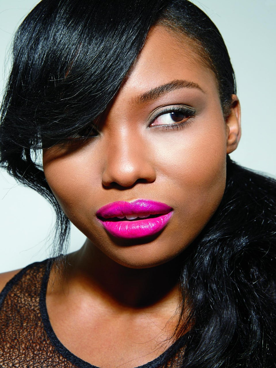 Stir It Up: How To Get A Vibrant Pink Makeup Look