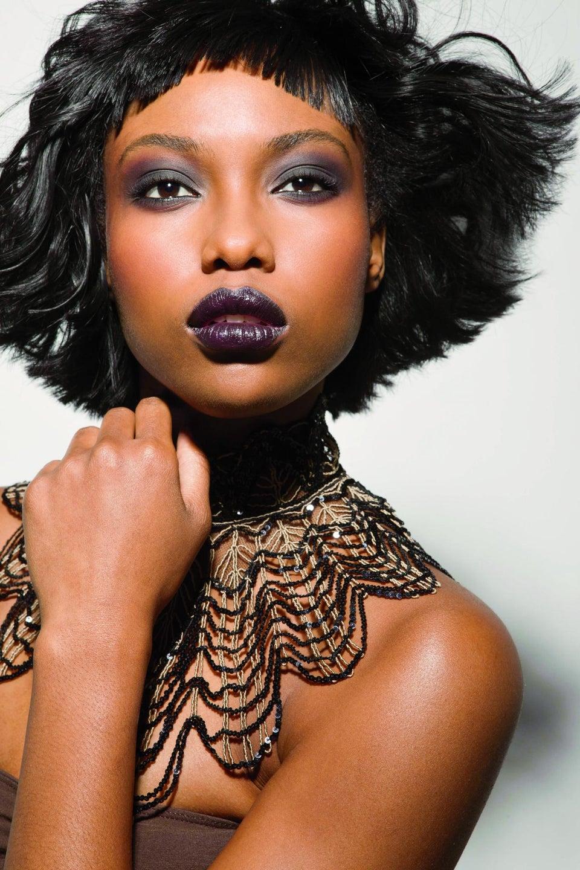 Stir It Up: How To Get the Dark & Stormy Makeup Look