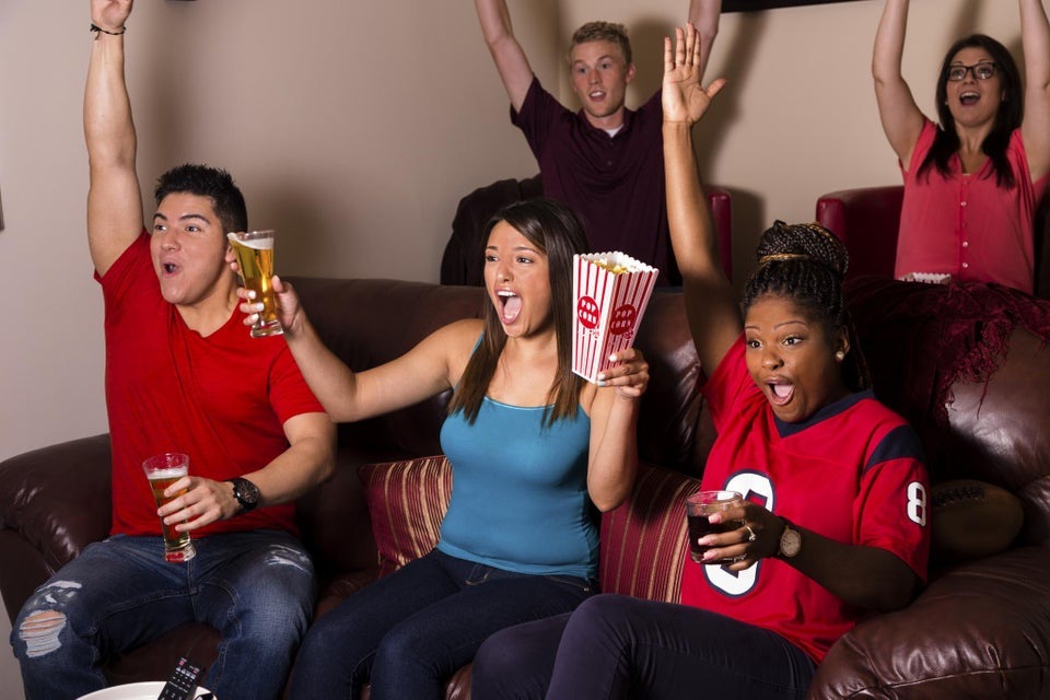 ESSENCE Poll: What's Your Favorite Part of  Watching the Super Bowl?
