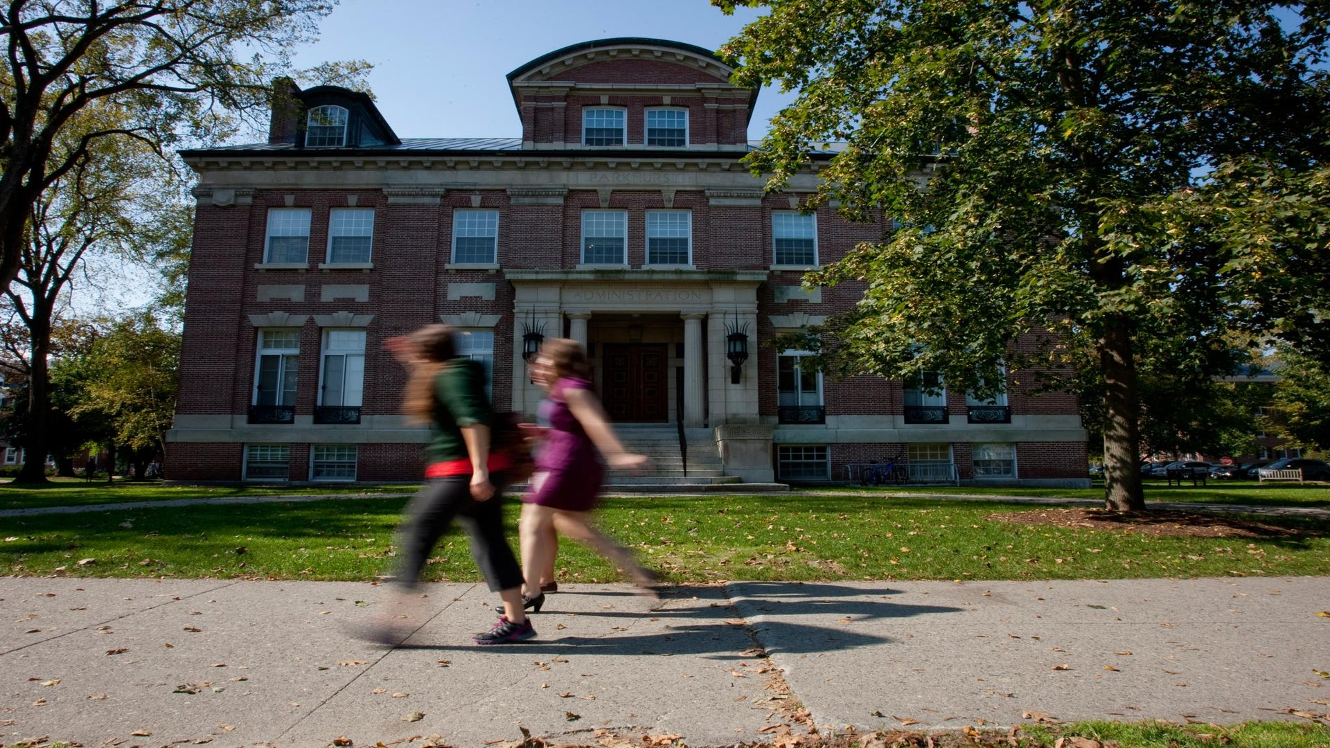 Dartmouth Bans Hard Liquor on Campus in Attempt to Curb Sexual Assault