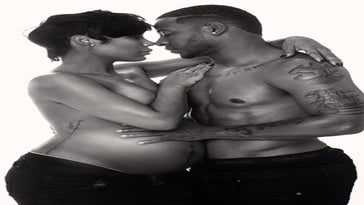Baby On Board: La'Myia Good and Eric Bellinger on Tying the Knot, and That Maternity Shoot!