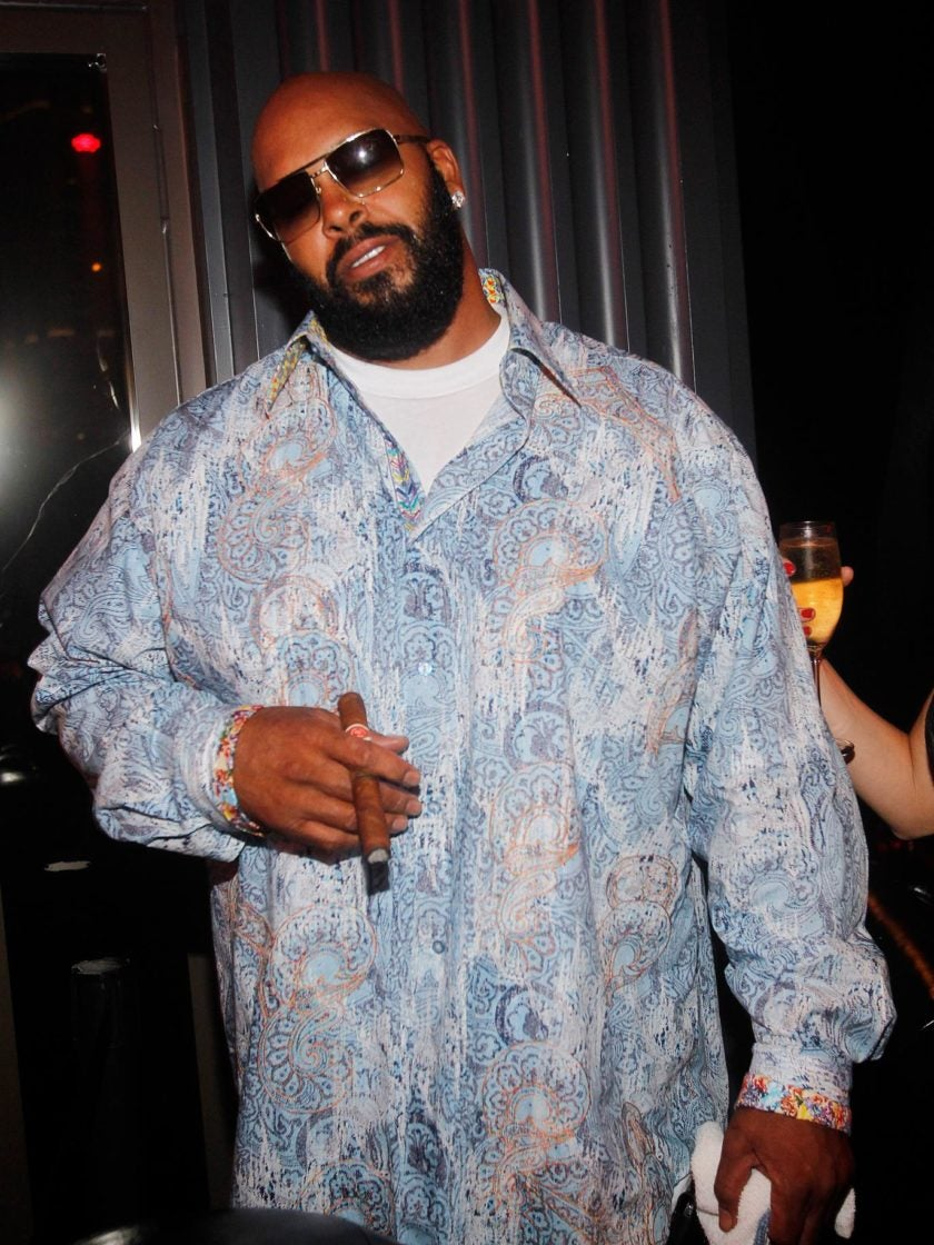 Suge Knight Faces 28 Years In 2015 Hit-And-Run Case