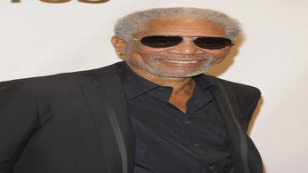 Morgan Freeman Unhurt After Emergency Plane Landing