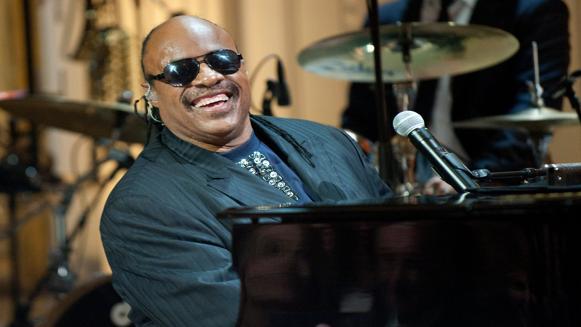 Stevie Wonder's Divorce From Second Wife is Finalized