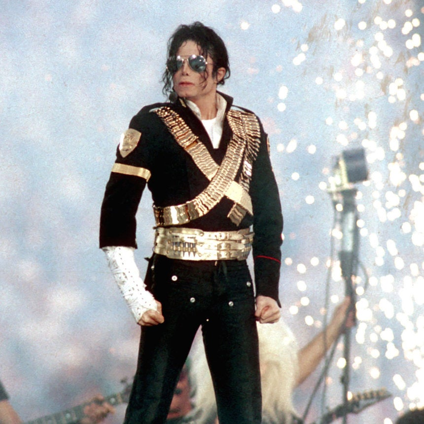 20 Iconic Michael Jackson Gifs You Need For Every Situation In Life