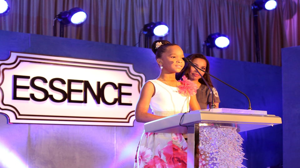 Oscar Nominee Quvenzhané Wallis Is Coming To 'Black-ish'