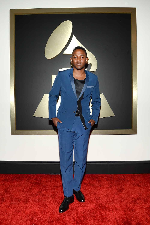 #MM: Music Monday – Kendrick Lamar's 'The Blacker The Berry'