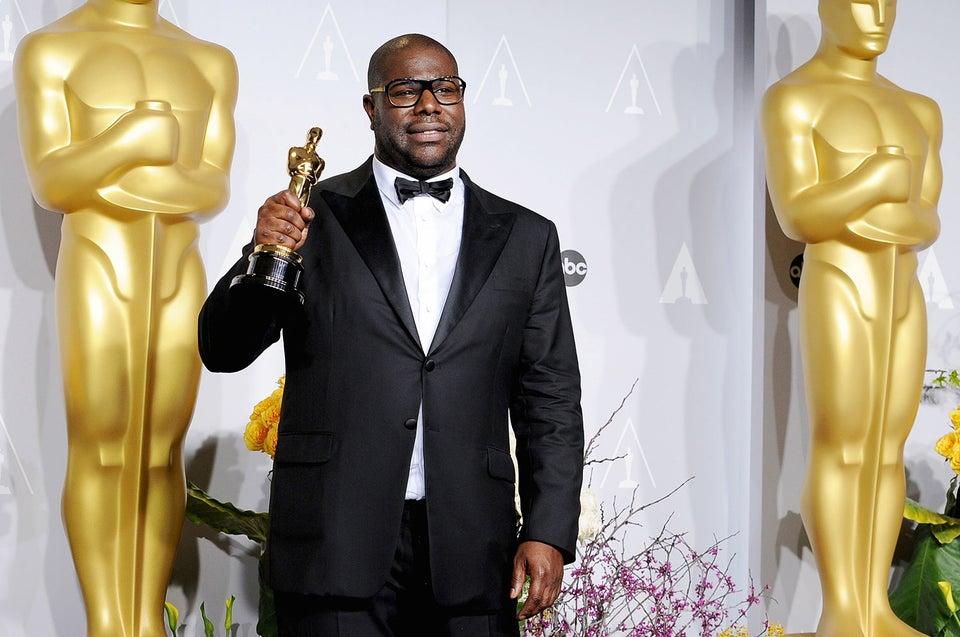 Academy Award-Winner Steve McQueen Set To Direct Feature-Length Tupac Documentary