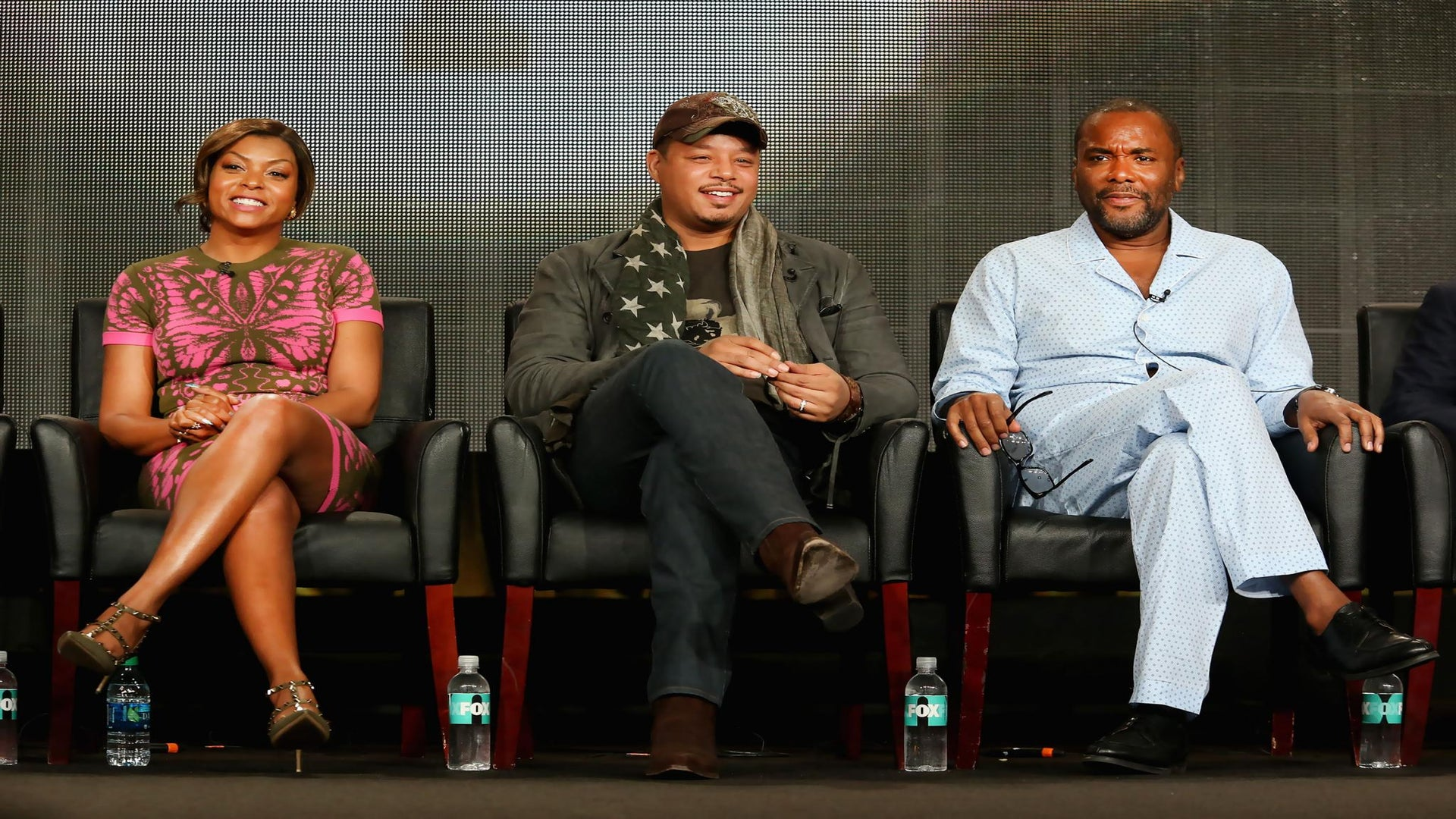 Lee Daniels Reveals the Inspiration Behind his Hit Show, 'Empire'