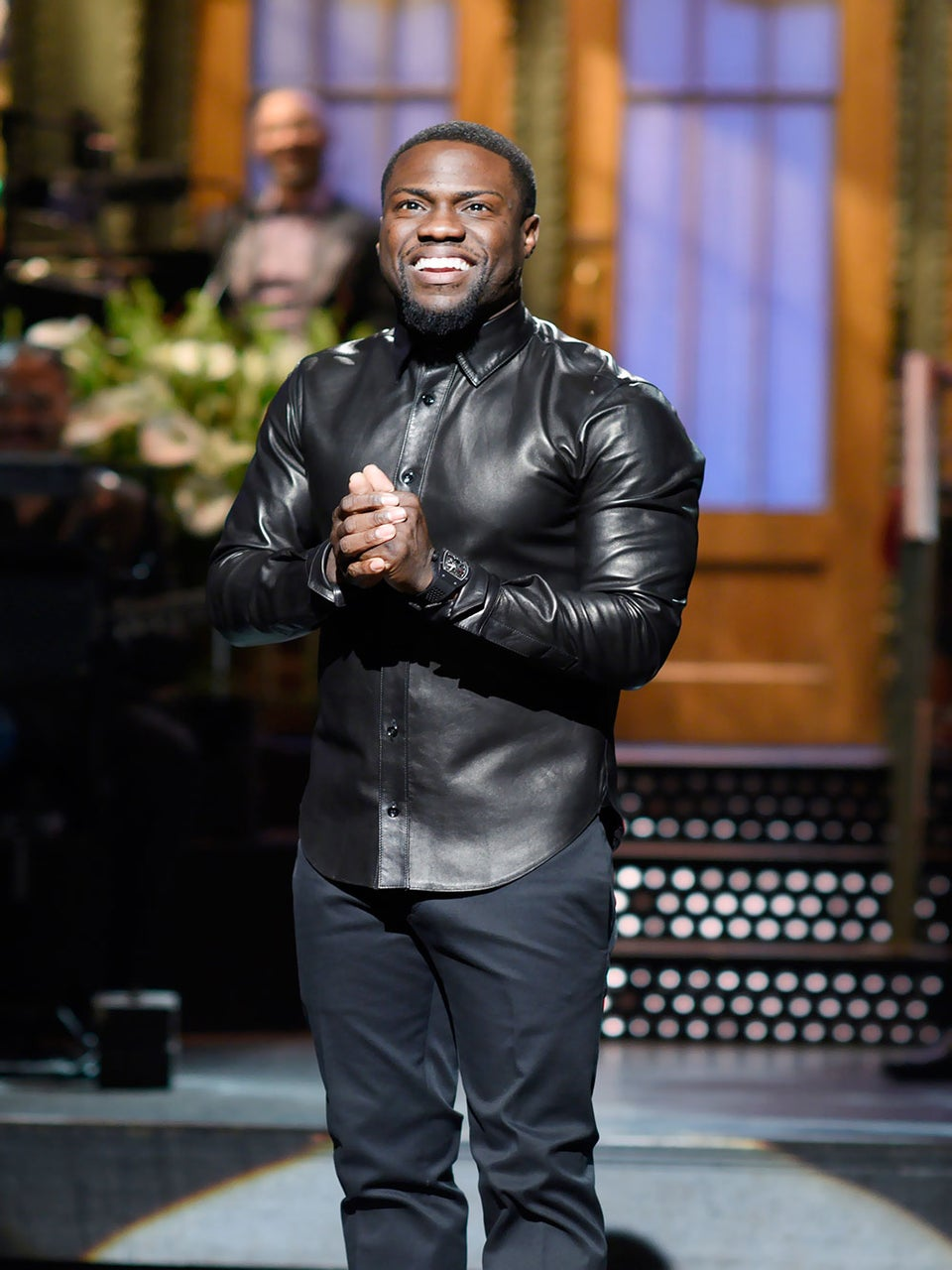 5 Times Kevin Hart Almost Killed Us with Comedy