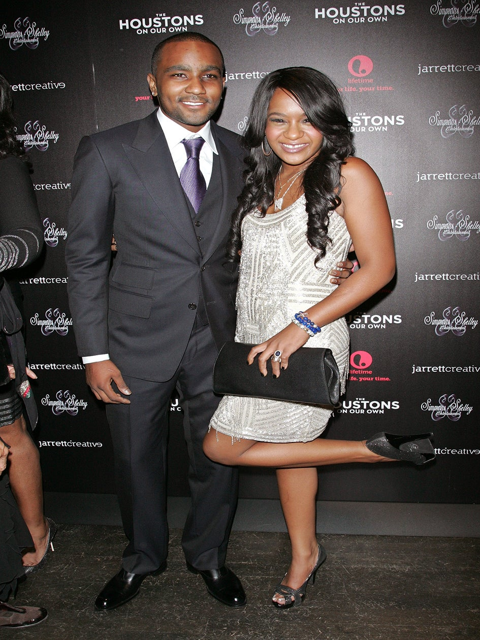 Bobbi Kristina Was Never Married to Nick Gordon, Lawyer Says