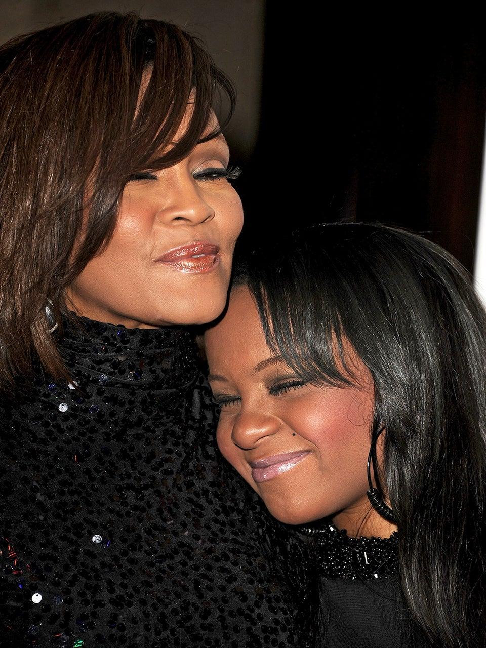 I Feel Bobbi Kristina's Pain and the Heartbreak of Losing Whitney Houston All Over Again