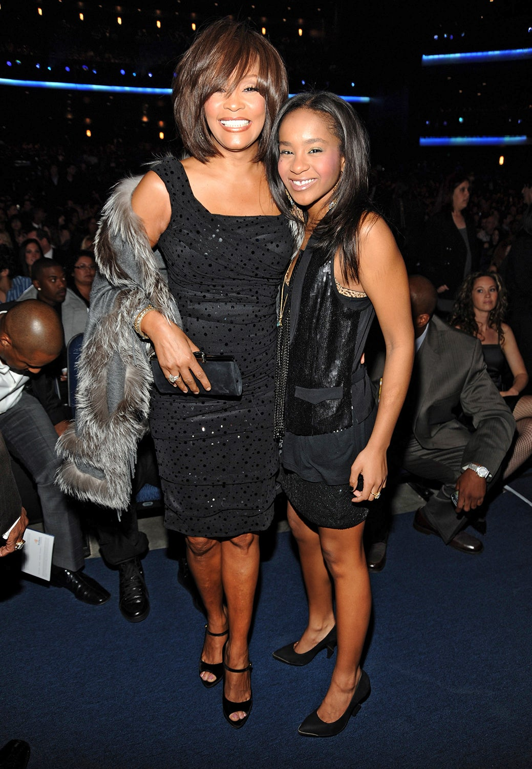 Bobbi Kristina Brown S Life In Pictures Essence
