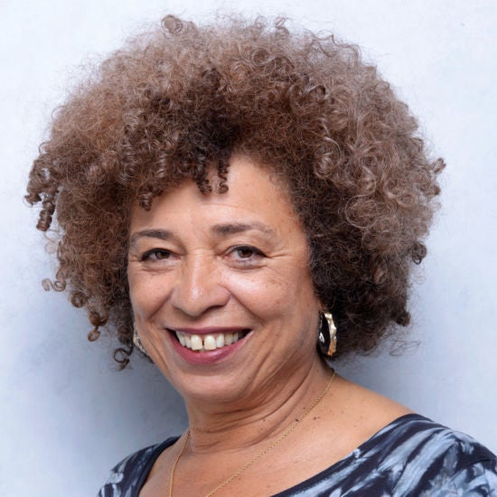 Angela Davis To Receive The Birmingham Civil Rights Institute's Highest Honor