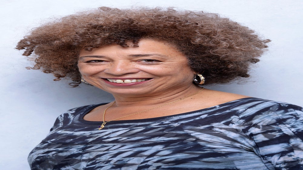 Angela Davis To Receive The Birmingham Civil Rights Institute's Highest Honor