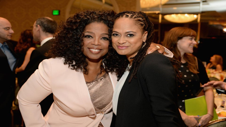 Ava DuVernay and Oprah Team Up to Bring New Series to OWN