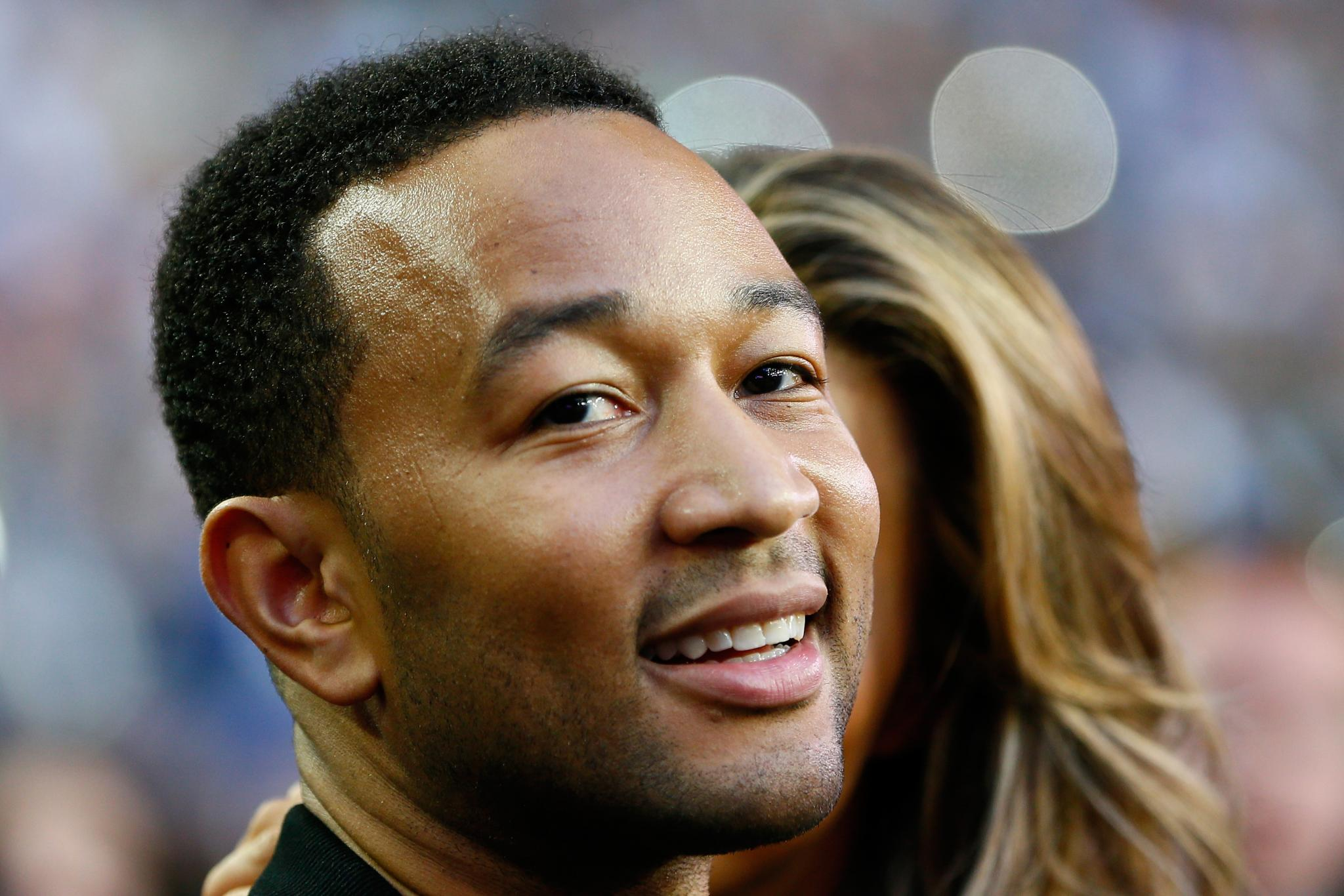Where Do We Go From Here?: Essay by John Legend
